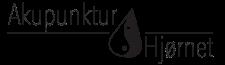 Akupunkturhjørnet Logo